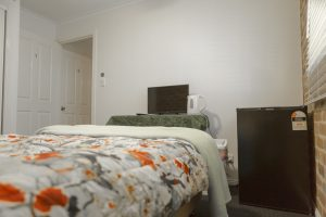 Small Room Accommodation - 2