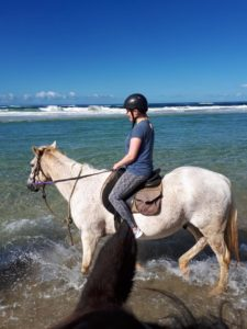 Lennox Head Beach Ride